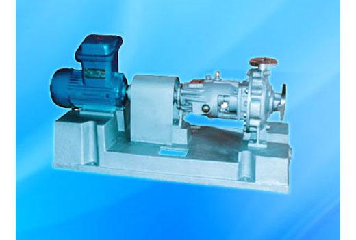 齐齐哈尔化工泵